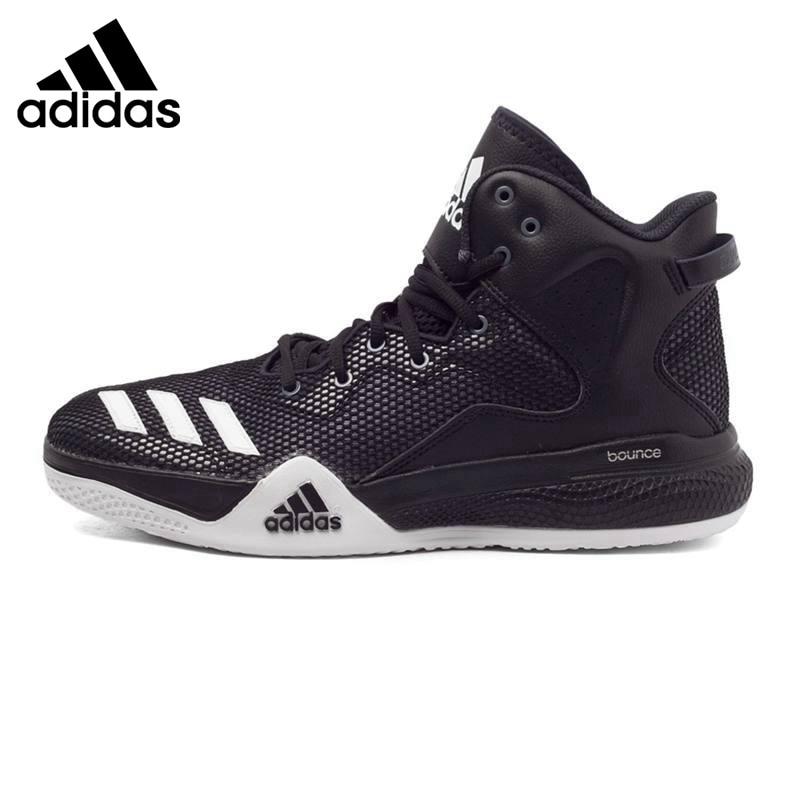 Original New Arrival  Adidas  Men's Basketball Shoes Sneakers original li ning men professional basketball shoes