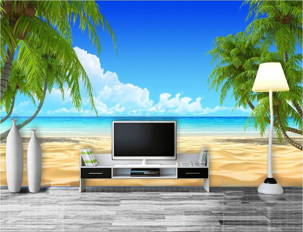 study background tv wall walls wallpapers 3d covering custom