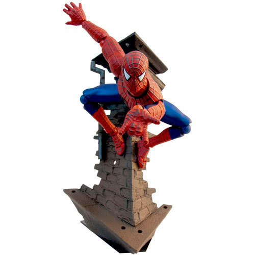 Spider Man Spiderman Figure 039 Peter Parker <font><b>Spider-Man</b></font> <font><b>Iron</b></font> Man Civil War 16CM PVC Action Figures Doll Toys