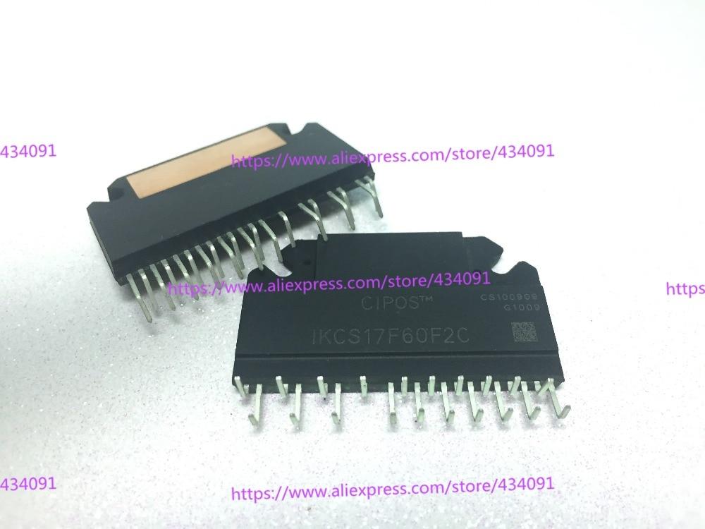 Free Shipping 5PCS lots New IKCS17F60F2C 17F60F2C module