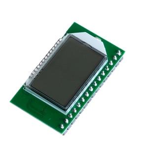 Image 5 - PLL LCD 디지털 87 108MHZ FM 라디오 수신기 모듈 무선 마이크 스테레오