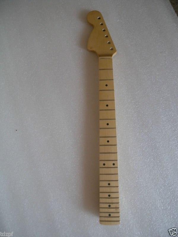 Здесь можно купить   New One Good Unfinished electric left guitar neck Спорт и развлечения