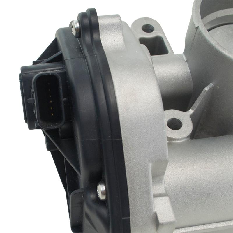 WLR RACING-boitier papillon électronique 1556736 VP4M5U9E927DC 4M5GFA 2.3L pour FORD Mondeo WLR6701 - 6