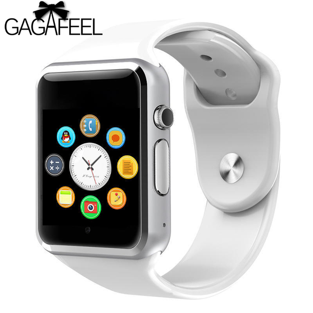 Gagafeel A1 smart watch Men Women children's phone touch screen multifunctional gifts phone watch for Android Ios