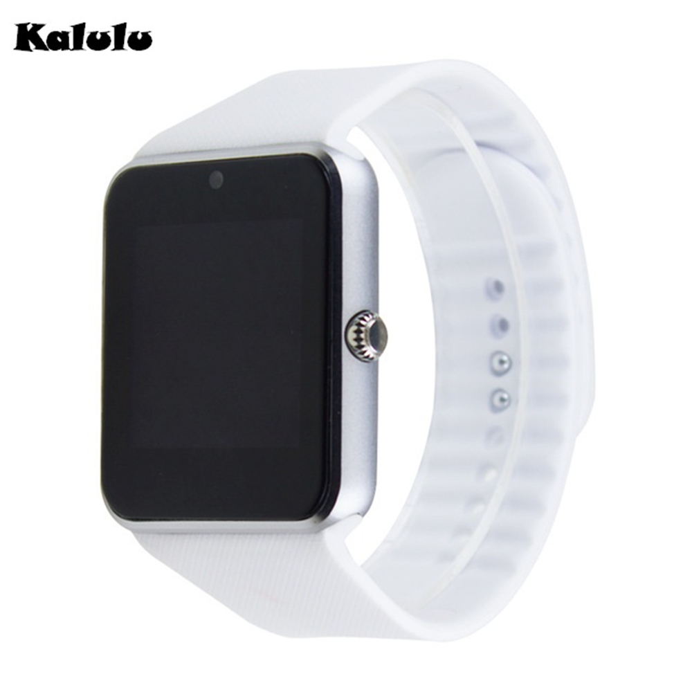 Bluetooth Wrist Smart Watch Phone Mate Handsfree Call For Smartphone Outdoor Spo
