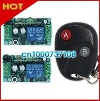 DC12V 1CH 315/433 МГц livolo РЧ пульт дистанционного управления 12 v электрический пульт дистанционного управления переключатель для домашней автомат...