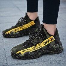 2018 новый летний Для мужчин; Черная Обувь Sapato на шнуровке Кроссовки Для мужчин обувь Открытый Calzado De Hombre дышащая прогулочная кроссовки