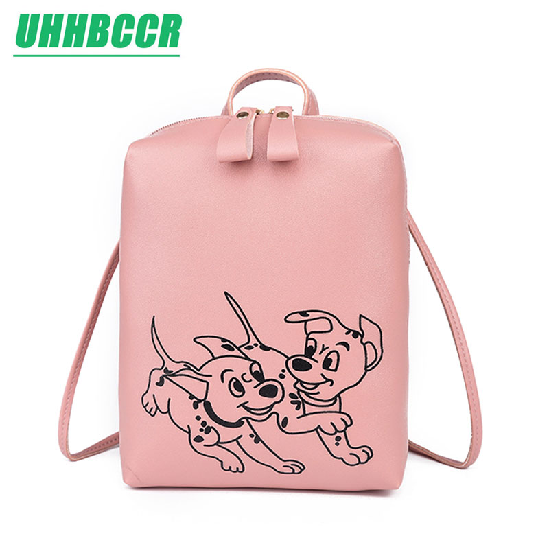 2018 Women Leather Backpack Children Backpack Mini Backpack Women Cute Back Pack Backpacks For Teenage Girls Small Shoulder Bags