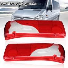 For Mercedes Sprinter Chassis Cab Rear Back Left LH/NS Right RH/OS Light Lens