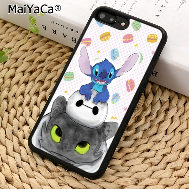baymax phone case iphone 7