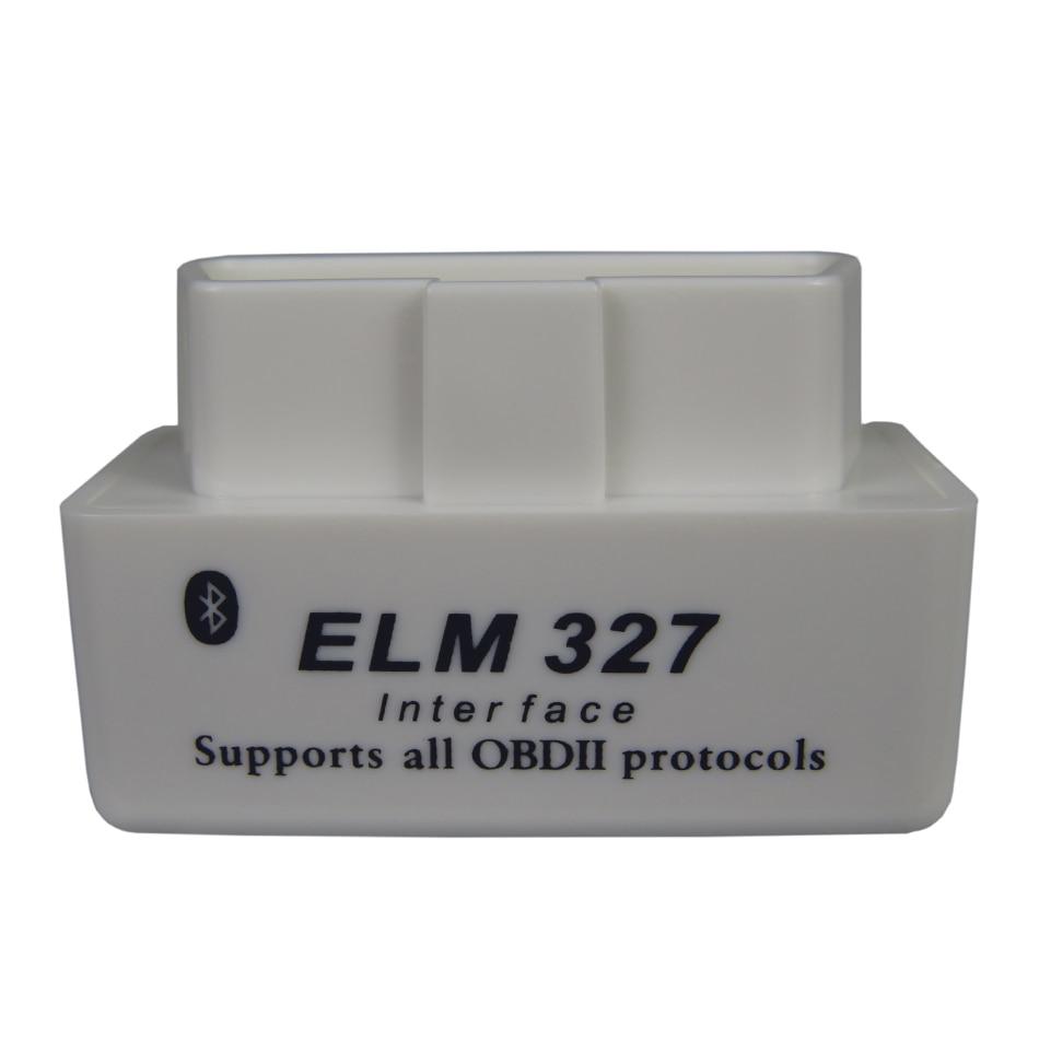 OBDII Elm 327 V 1.5 OBD 2 Auto Diagnostic Scanner (3)