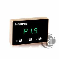 مصنع السوق السيارات خنق تحكم سيارة محرك الداعم pedalbox تسريع لإنفينيتي G35/G37 كوبيه/سيدان M35 /M45 FX35/45