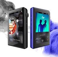 Shanling M2S 3-inch Retina Portable Bluetooth Apt-X 4.0 USB Mini DAP DSD Lossless Hifi Music Player DSD256 MP3 + Leather Case