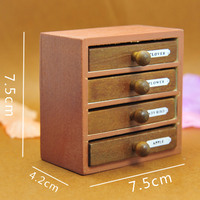 2017 New Free Shipping Handmade DIY Gallery Essential Creative Festival Supplies Grocery Gift Drawer Seal Stamps