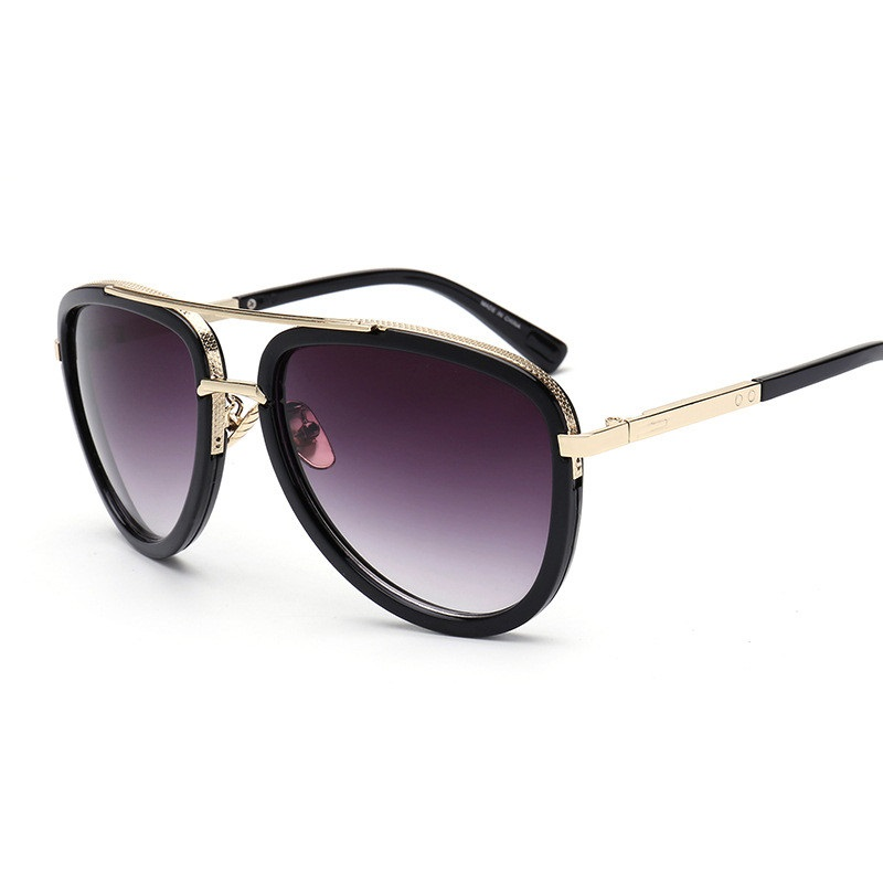 Aviator Sunglasses Women Mirror Driving Men Luxury Brand Sunglasses Points Sun Glasses Shades Femme Glases dWGPSsm8