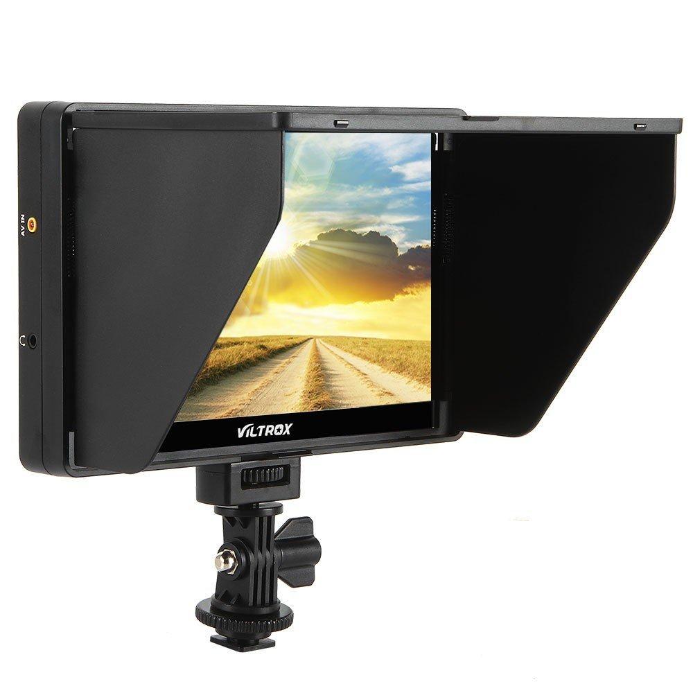 Videoklipi Viltrox DC-70HD i ri Clip-on 7 '' 1920x1200 IPS HD Kamera - Kamera dhe foto - Foto 3