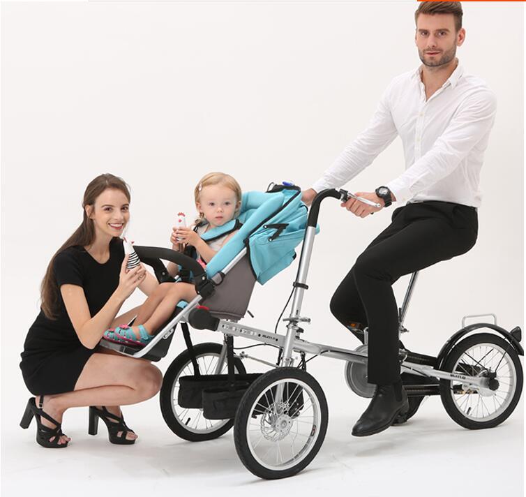 Cheap stroller bike