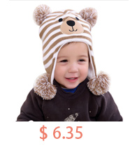 eb53c61b34d Item Name Baby Hat For Season Autumn Winter Color Red PinkYellow Beige  Material Cotton Pattern Type Solid Age 10-36 Months Size One Size Hat  Around 48 ...