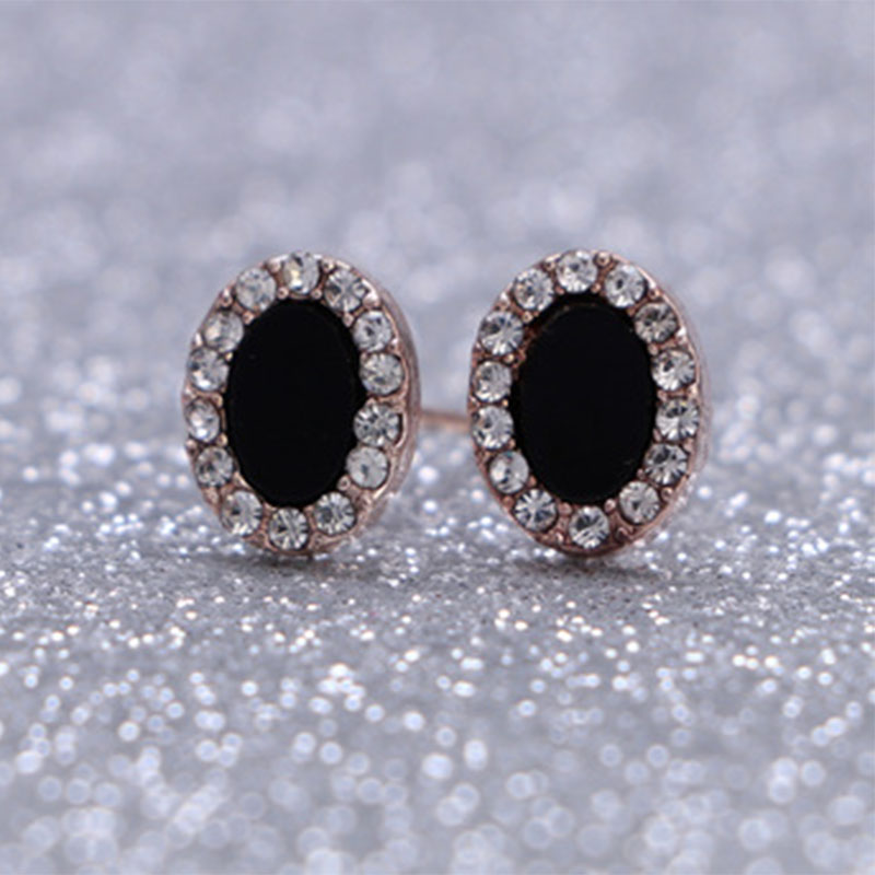 2019high quality version fashion Wild Simple  Stud Earrings silver Beautiful gift accessories 2019high quality version fashion Wild Simple  Stud Earrings silver Beautiful gift accessories