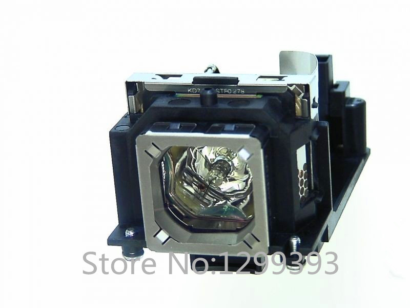 LMP129 610-341-7493  for SANYO PLC-XW65XW65K Eiki LC-XD25 LC-XD25U Original Lamp with Housing  Free shipping