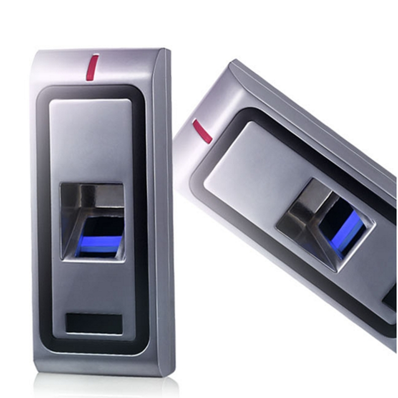 Biometric Access Control System Fingerprint Access Control Home Security System Slave Reader Manufacturers Access Accessories