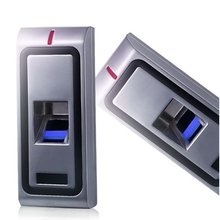 Biometrische Access Control System Fingerprint Access Control Home Security System Slave Reader Hersteller Access Zubehör