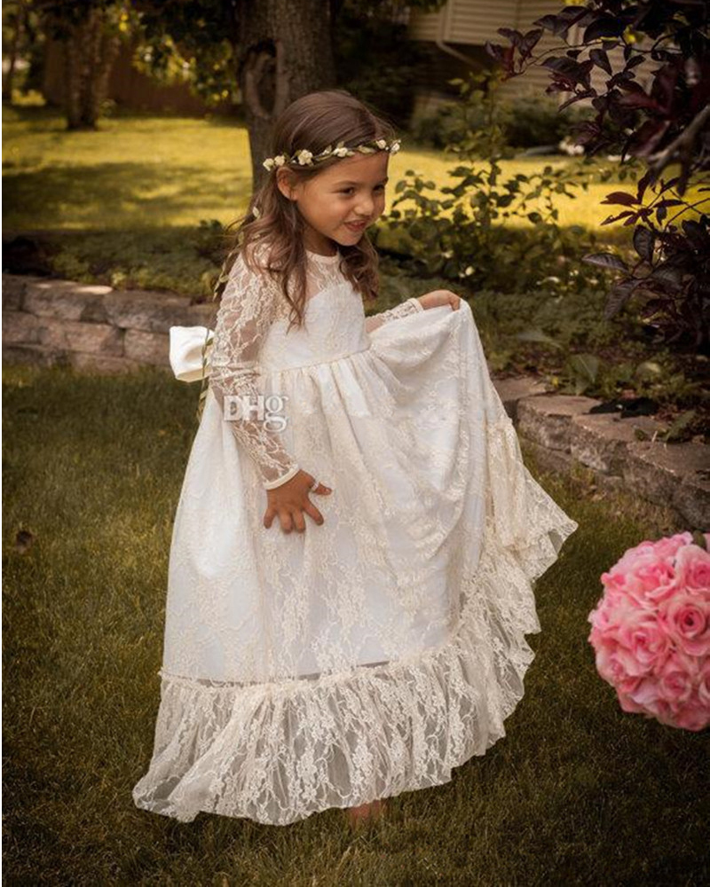 Compare Prices on Girls Church Dress- Online Shopping/Buy Low ...