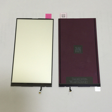 WholeSale 5pcs/lot 4.7″ 4.7 inch Brand New LCD Display Backlight Film For iPhone 6 6g High Quality with tracking number