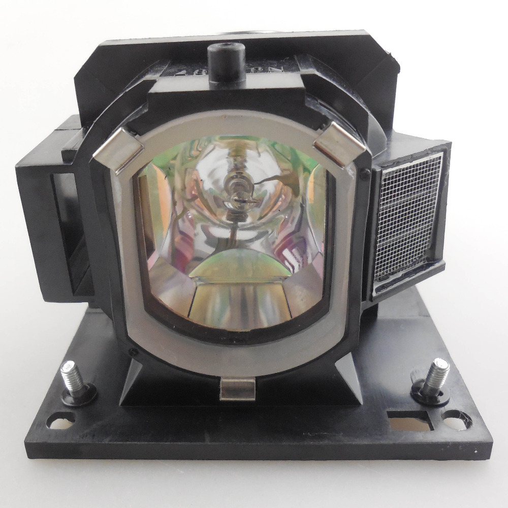 ФОТО  Projector Lamp DT01411 for HITACHI CP A352WN AW3003 AW3005 AW3019WNM AW312WN AX3503 BW301WN TW2503 TW3003