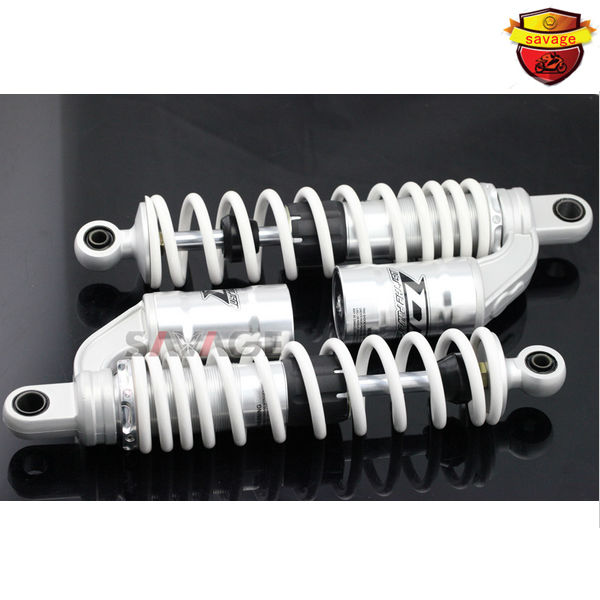 DJ1 Motorcycle Air Shock Absorber Rear Suspension For YAMAHA XJR1200 1994-1997/ XJR1300 1998-2010/ XJR 400R 1995-2010 WS avex 3sixty pour 700ml 72169 page 4