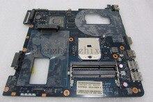 Envío libre! La madre del ordenador portátil para Samsung NP355V5C NP355 NP355C4C QMLE4 LA-8863P HD7600 1 GB Socket FS1 DDR3 de Trabajo perfecto