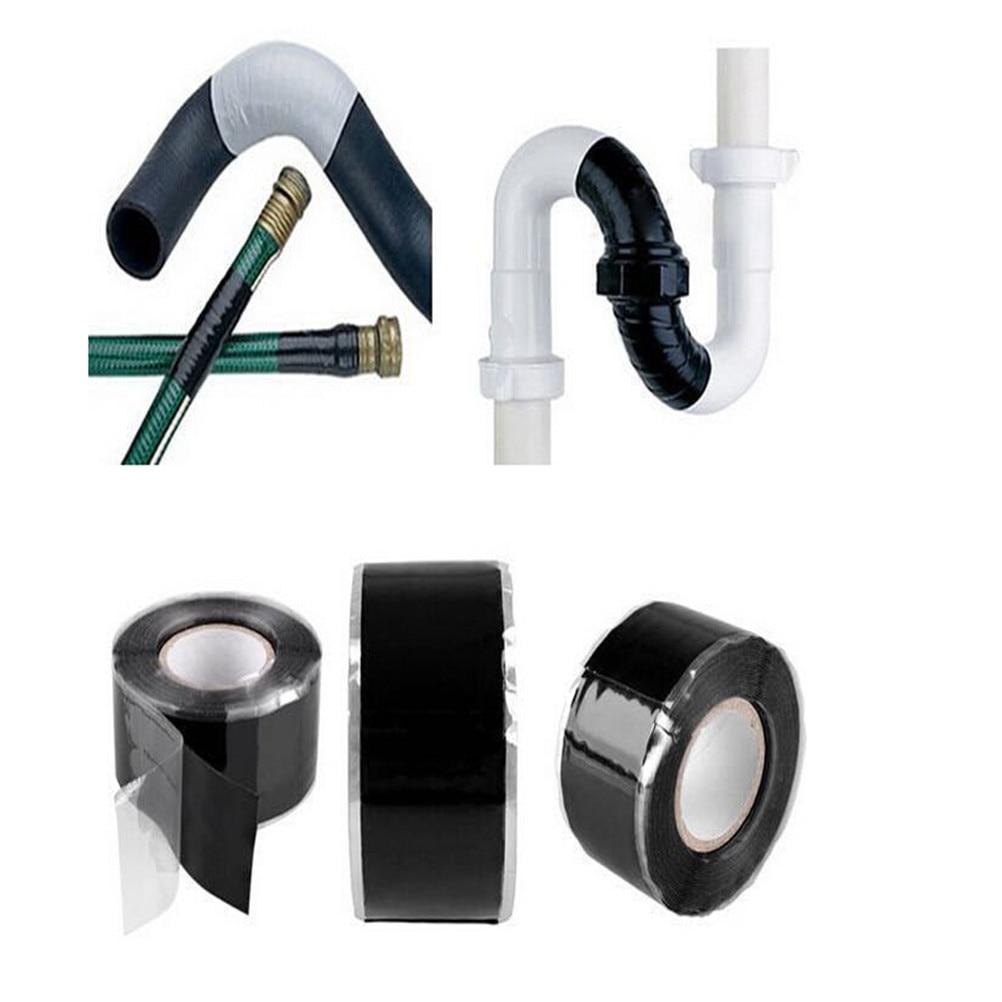 3-meters-black-super-rubberized-waterproof-stop-leaks-seal-repair-tape-performance-self-fiber-fix-tape-fiberfix-adhesive-tape