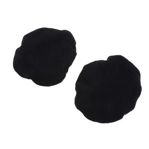 Image 3 - Stretchable Fabric Headphone Covers Earcup Earpad Universal Headset Hygiene and Protective Covers Fit 9~11cm Headphones