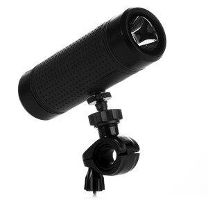 Image 3 - Беспроводная велосипедная Колонка JAKCOM OS2, Bluetooth Колонка s для спорта, музыки, басов, освещения, внешнего аккумулятора, FM радио