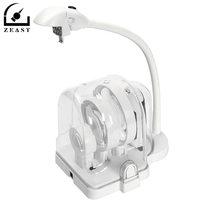 3 Lens Desktop Multi functional 2.5X 5X 16X Welding 6 LED Light Magnifier Table Lamp Loupe Soldering Repair Magnifying Tool