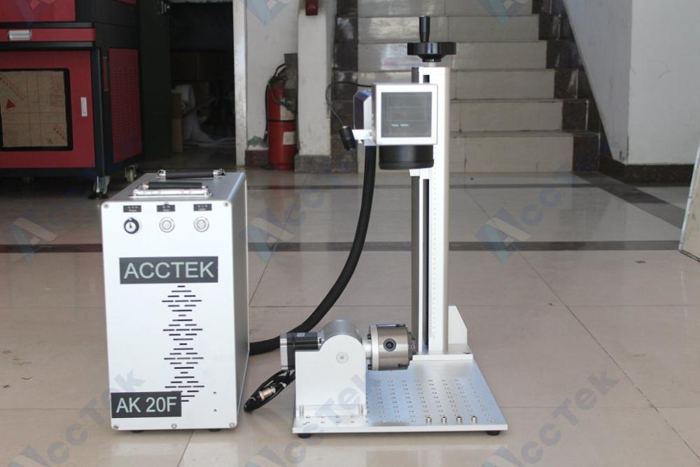 fiber laser marking machine (17)