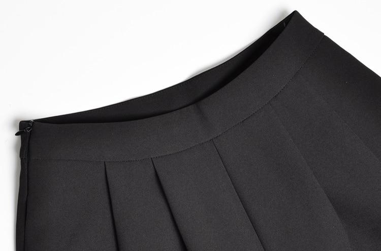 C2682 Sangle Vêtements Courte Tricoté Mode Cop Jambe Chemise 2018 3 Femmes Wid Haut Pièce Blanc Ensemble Costume Pantalon Pull Long Et wHFqXBU
