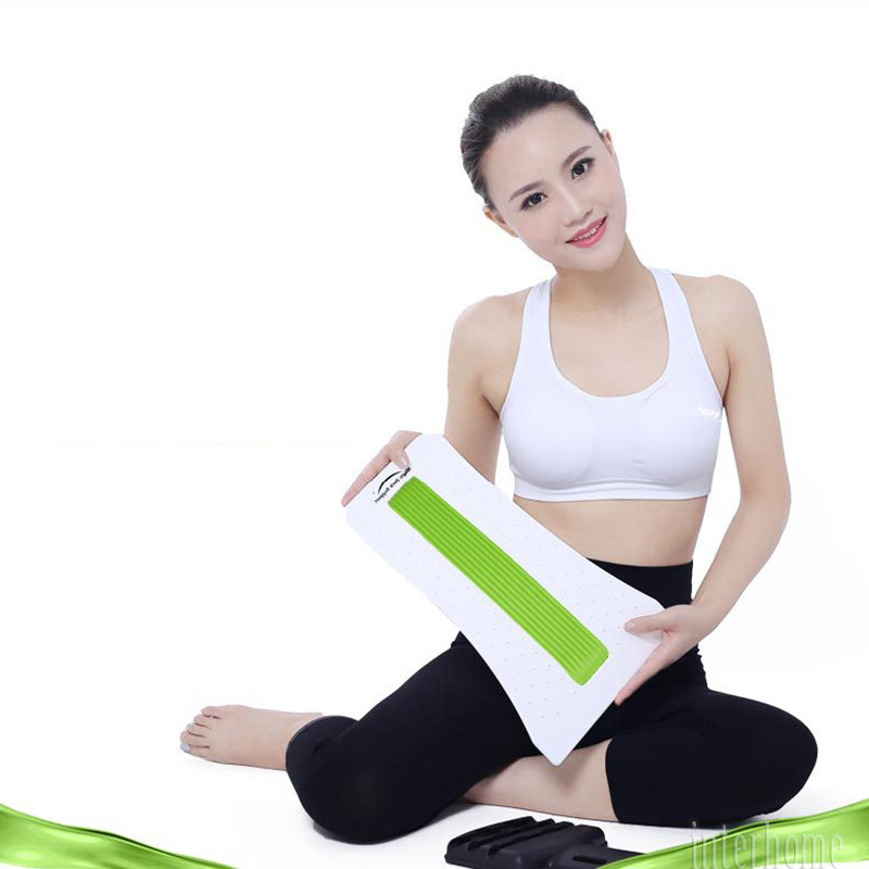 Acupuncture Back Massage Board Fitness Moxibustion Equipment Relax ...