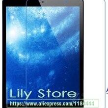 Высокая четкость/матовая экранная пленка HD протектор экрана для Cube Talk 9X U65GT MT8392 9,7 дюйма планшета