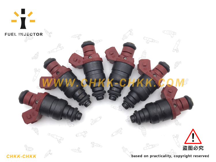 Car Styling Auto Spare Parts Fuel Injector Nozzle:078133551BA For Volkwagen Passat For Audi A4 A6 2.8L 078133551BA