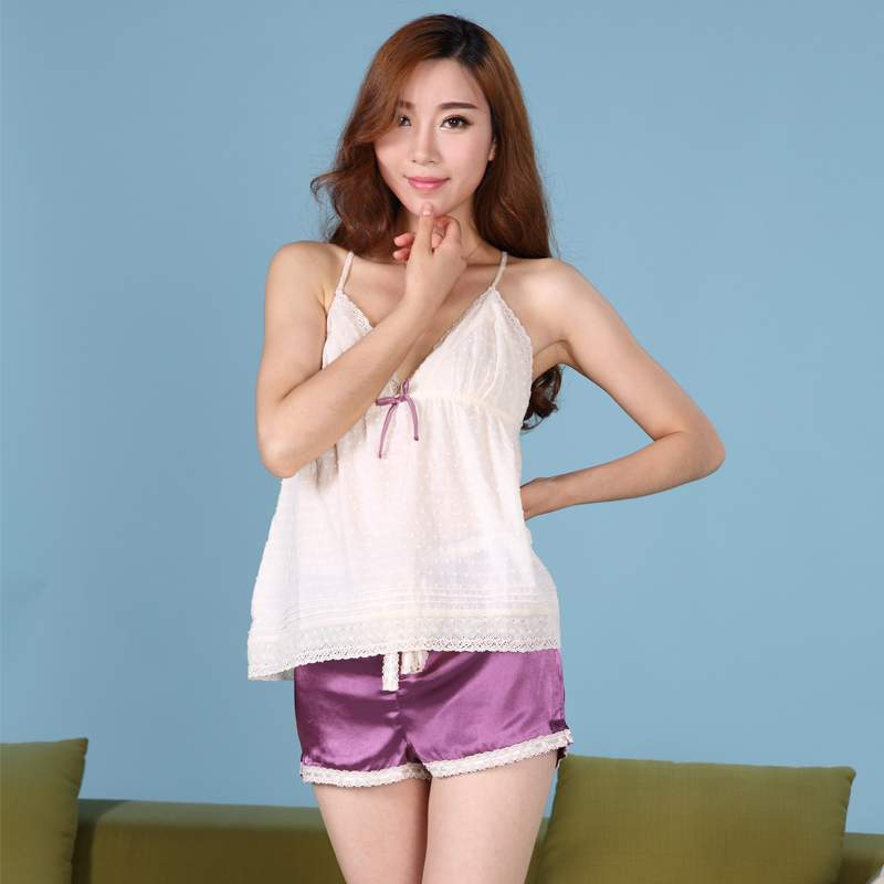 Online Buy Wholesale cotton babydoll pajamas from China cotton ...