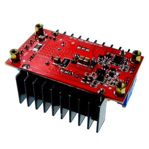 Image 3 - DC DC convertidor Buck Boost de CC, 9 35 a 1 35V, 80W, Módulo adaptador de reducción de CC, regulador de tensión regulable