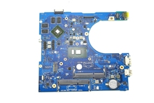 CN-0YVT1C 0YVT1C YVT1C AAL15 LA-D071P Motherboard System Board w/ i7-6500U CPU & 216-0867020 GPU for Inspiron 15 5559