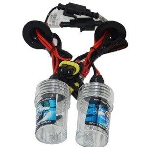 Image 3 - Safego HID Xenon canbus xenon kit H7 H4 H1 H8 H9 H10 H11 H1 9004 HB3 9005 HB4 9006 9007 6000K 8000k error free 6000K 4300K 8000K