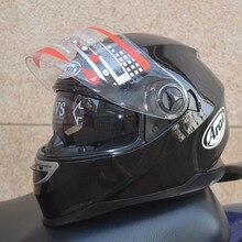 Arai full-casco dual-lente del casco del motociclo prezzo super high-end caschi di sicurezza, Unisex