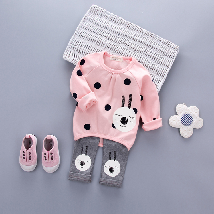 Girls Clothes Children Clothing Brand Toddler Girl Clothing Sets Kids Clothes