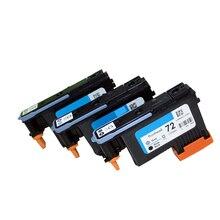 C9380A C9383A C9384Aหัวพิมพ์หัวพิมพ์สำหรับHP 72 DesignJet T1100 T1120 T1120ps T1200 T1300 T2300 T610 T770 T790 T795