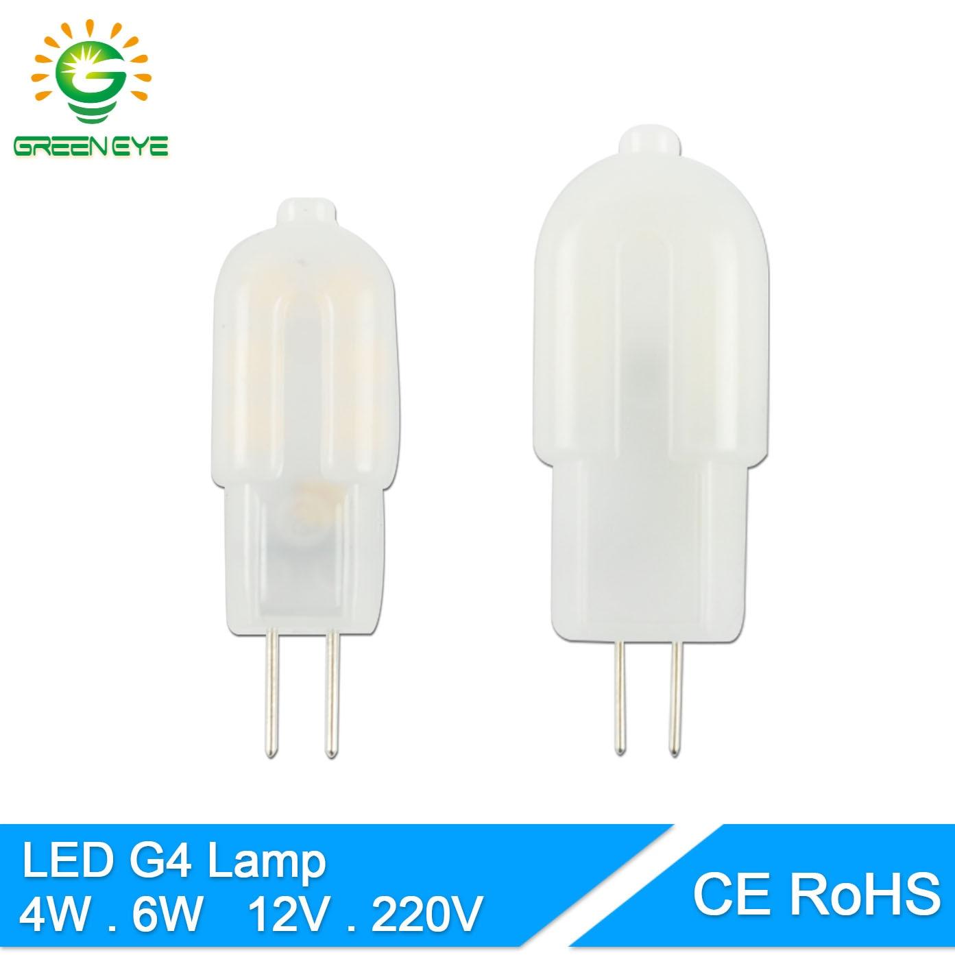 Green-eye-10pcs-lot-12V-220V-dimmable-G4-LED-font-b-Lamp-b-font-LED-font Faszinierend R7s Led 118mm Dimmbar Dekorationen
