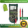 Mastech MS8268 cyfrowy AC/DC Auto/instrukcja zakres multimetr cyfrowy z hFE, zatrzymanie danych, pomiar względny i automatyczne wyłączanie zasilania
