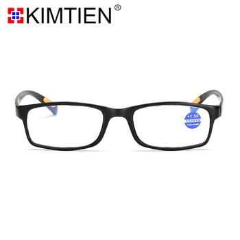 Reading Glasses Men Women Magnifier Gafas de lectura Hombre Oculos Vasos Leesbril Lentes Mujer Brillen Occhiali Bril Diopter 2.0